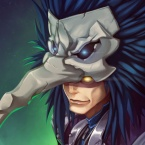 Asgard Rift: Battle Arena logo