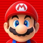 Super Mario Run was the most downloaded new game on Google Play in 2017 logo