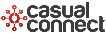 Casual Connect USA 2017
