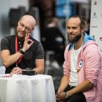 In Pictures: Pocket Gamer Connects Helsinki 2016 and the Global Mobile Games Party