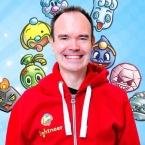 Finnish educational games developer Lightneer secures €2.8 million funding as Peter Vesterbacka joins studio logo