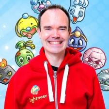 Finnish educational games developer Lightneer secures €2.8 million funding as Peter Vesterbacka joins studio