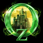 Oz: Broken Kingdom logo