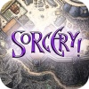 From paperbacks to touchscreens: the making of Sorcery!