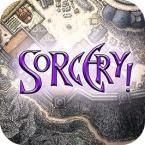 Sorcery! logo