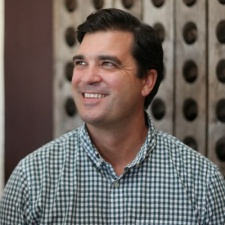Zynga hires ex-DeNA VP Doug Scott as its new CMO