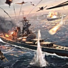 Chinese publisher Kingnet debuts in the West with multiplayer war game Thunder Fleet