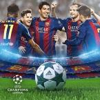PES 2017 - Pro Evolution Soccer logo