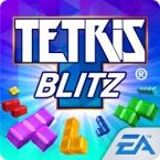 Tetris Blitz: 2016 Edition logo