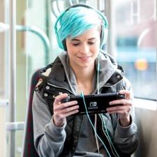 Nintendo profits soar to $921 million as Switch sells 2.74 million units