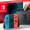 Report: Nintendo targets production of 18 million Switch consoles by March 2018