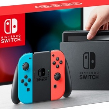 Nintendo Switch is a great concept wrapped up in a disappointing and expensive launch package