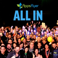 AppsFlyer raises $56 million for better mobile marketing data and AI-driven insights