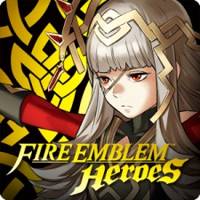 Nintendo's third mobile game Fire Emblem Heroes lands on Android and iOS