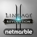 Lineage 2 Revolution sees English language soft-launch in Asia ahead of worldwide release logo
