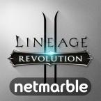 Lineage 2 Revolution logo