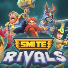 Hi-Rez talks its biggest mobile game yet in SMITE Rivals, eSports and building a community