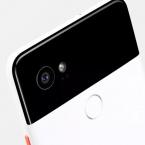 Pixel 2 And Pixel 2 XL Smartphones logo