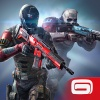 How does Gameloft's Modern Combat Versus monetise?