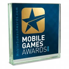 Nominate the best QA and Localisation Service Provider for the Mobile Games Awards 2018