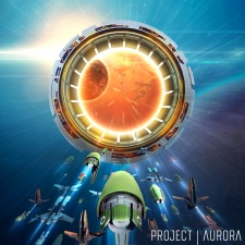 Finnish developer PlayRaven partners with CCP for Eve mobile game Project Aurora