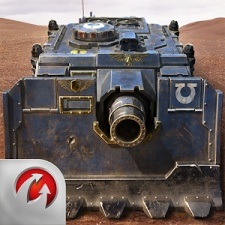 Wargaming partners with Games Workshop for World of Tanks Blitz in-game event