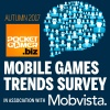 Your opinion matters: What will be the mobile games trends in 2018?