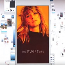 Glu partners with Taylor Swift for new mobile title The Swift Life
