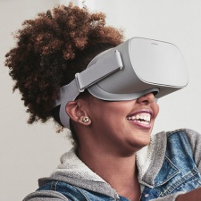 Is it price or vision that limits VR's reach?