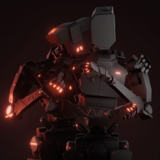 Mike Bithell's text-based adventure Subsurface Circular heads to the App Store