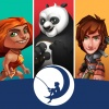 Firefly Games partners with DreamWorks on multi-IP RPG DreamWorks: Universe of Legends