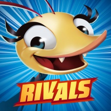 Seriously takes Best Fiends back to its puzzle roots with soft-launched Best Fiends Rivals