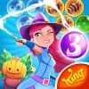 King launches first ever Snapchat content partnership with latest Bubble Witch 3 Saga event