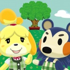 Animal Crossing: Pocket Camp logo