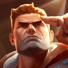 """""""Lack of oversight"""" to blame for Overwatch art in Paladins Strike ad"""