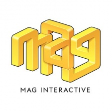 MAG Interactive brought in nearly $25 million over 12 months