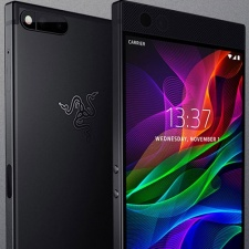 Razer is taking a second shot at developing a gaming phone
