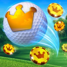 Playdemic launches UK TV ad for casual golfing game Golf Clash