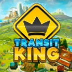 Finnish startup Bon Games closes $1.4 million seed round to launch first game Transit King logo