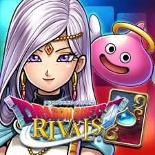 Square Enix's Dragon Quest Rivals hits seven million downloads in Japan five days after launch