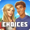 How does Choices: Stories You Play monetise?