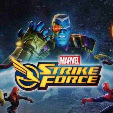 FoxNext partners with Marvel on upcoming mobile game Marvel Strike Force