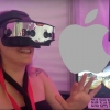 Apple patent filing suggests work on VR/MR headset