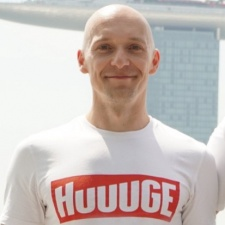 Social casino developer Huuuge Games raises $50 million