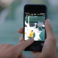 Pokemon GO developer Niantic catches $200 million investment