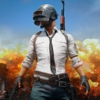 Tencent reveals two new mobile games based on PC hit PlayerUnknown's Battlegrounds logo