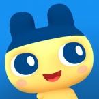 My Tamagotchi Forever logo
