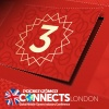 PG Connects Advent Day Three: How to beat the London conference accommodation conundrum