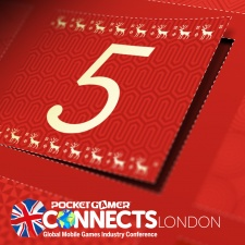PG Connects Advent Day Five: Time to enter our Very Big Indie Pitch Competition