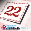 PG Connects Advent Day 22: Who's coming to PGC London 2018?